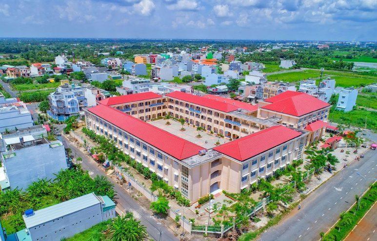 Dự án khu dân cư An Phú Tây